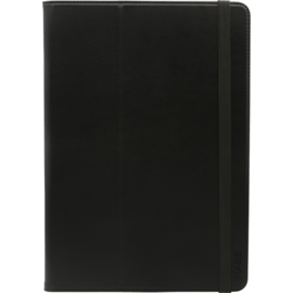 Flip case for Universal Tablet 9-10 inch, Charcoal Black