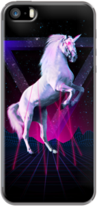 Case The Last Laser Unicorn by Astronaut