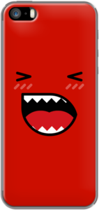 Case Furieux / Angry by Flo