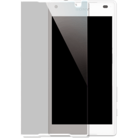 Case Tempered Glass Screen Protector for Sony Xperia Z5 Compact, Transparent