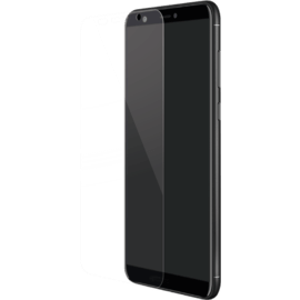 Premium Tempered Glass Screen Protector for Huawei Honor 7S/ Y5 (2018), Transparent