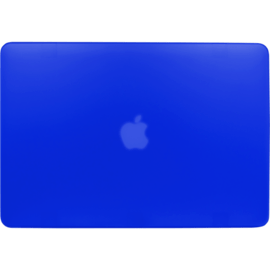 Case SmartFit Full Protection case for Apple 15-inch Macbook Pro with Retina Display, Blue