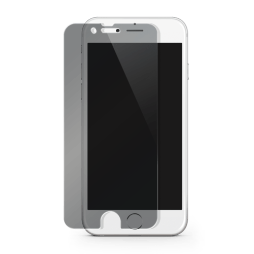 Case Screen protector for Apple iPhone 6/6s (4.7 inch), Privacy