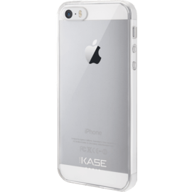 Invisible Hybrid Case for Apple iPhone 5/5S/SE, Transparent