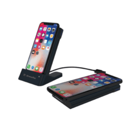 WIRELESS CHARGING DOCK & POWERBANK