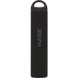 Case PowerBar, 2200 mAh, Matte Black