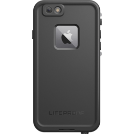 Case Lifeproof Fre Waterproof Case for Apple iPhone 6 Plus/6s Plus, Black