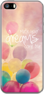 Case make your dreams come true by Sylvia Cook Photography