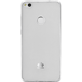 Case Invisible Silicone Case for Huawei P8 Lite (2017) 1.2mm, Transparent