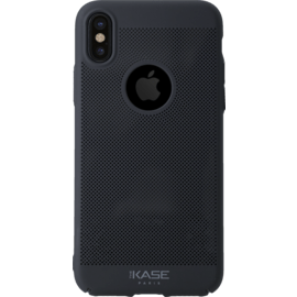 Case Mesh case for Apple iPhone X, Black