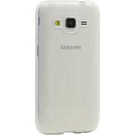 Invisible Slim Case for Samsung Galaxy Core Prime G360 1.2mm, Transparent
