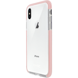 Coque Sport Mesh pour Apple iPhone X, Rose