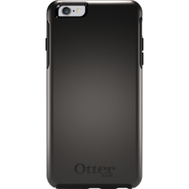 Case Otterbox Symmetry Series Case for Apple iPhone 6 Plus/6s Plus, Black