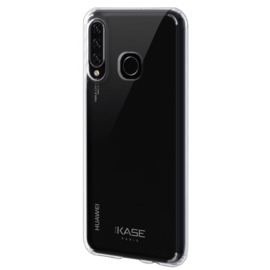 Invisible Hybrid Case for Huawei P30 Lite, Transparent
