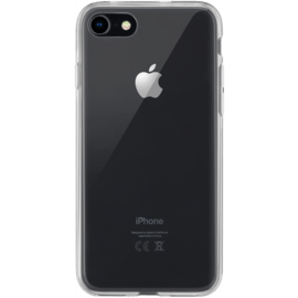 Invisible Slim Case for Apple iPhone 7/8/SE 2020 1.2mm, Transparent