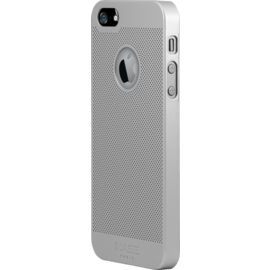 Mesh case for Apple iPhone 5/5s/SE, Silver