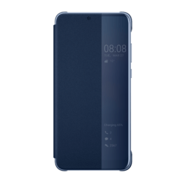 View Flip Deep Blue for Huawei P20