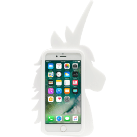 Unicorn Silicone Case for Apple iPhone 7/8