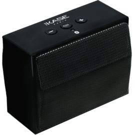 Case Musik Customizer Enceinte Bluetooth, Noir