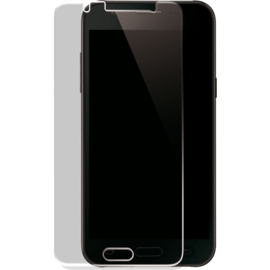 Case Tempered Glass Screen Protector for Samsung Galaxy J5 (2016), Transparent