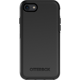 Otterbox Symmetry Series Case for Apple iPhone 7/8/SE 2020, Black