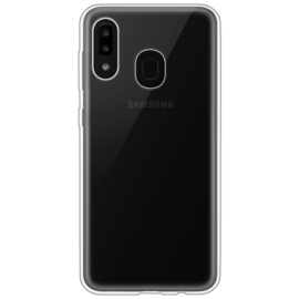 Invisible Slim Case for Samsung Galaxy A40 2019 1.2mm, Transparent