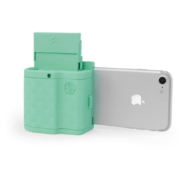 Case Prynt Pocket iPhone Photo Printer - Mint
