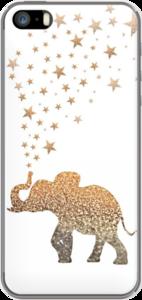 Case Gatsby Elephant by Monika Strigel