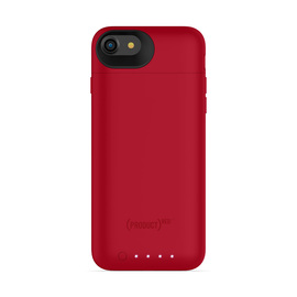 Powercase iPhone 7/8 Red - JUICE PACK AIR