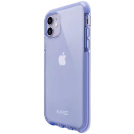 Sport Mesh Case for Apple iPhone 11, Lilac purple