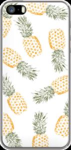 Case Pineapple by Rui Faria