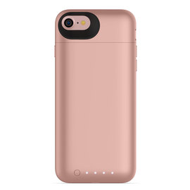Coque batterie magnetique iPhone 7/8 Rose Gold -  .JUICE PACK AIR