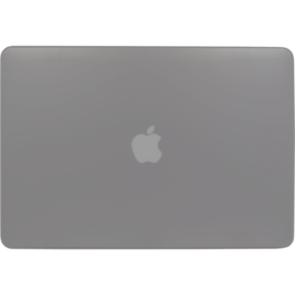 Case SmartFit Full Protection case for Apple 15-inch Macbook Pro with Retina Display, Grey