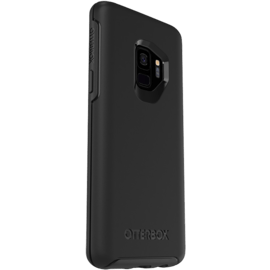 Otterbox Symmetry series Coque pour Samsung Galaxy S9, BLACK