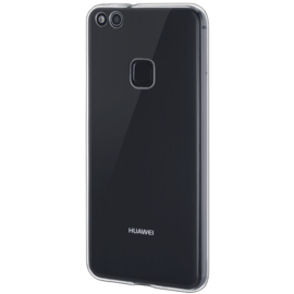 Invisible Slim Case for Huawei P10 Lite 1.2mm, Transparent