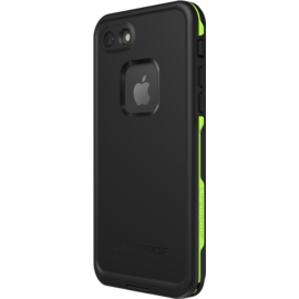Lifeproof Fre Waterproof case for Apple iPhone 7/8, Night Lite