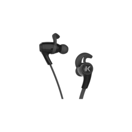 Wireless Sport Bluetooth Earphones, Black
