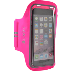 Bracciale ultra slim per Apple iPhone 6/6s, rosa