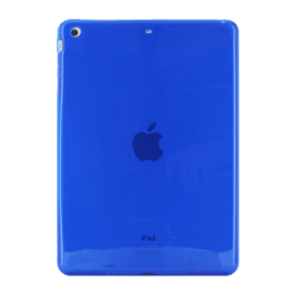 Silicone Case for Apple iPad Air, Blue