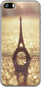 Case Paris, City of Light by Libertad Leal Photography