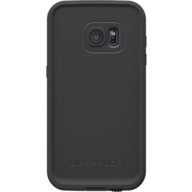 Case Lifeproof Fre Waterproof Case for Samsung Galaxy S7, Black