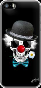 Case Skull Clowny by J&J MOATTI by J&J MOATTI