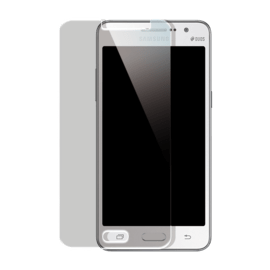 Case Tempered Glass Screen Protector for Samsung Galaxy Grand Prime G530, Transparent