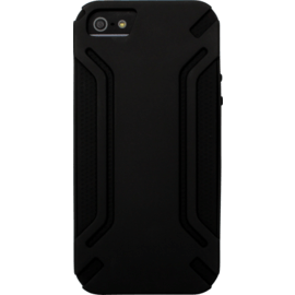 Case Case for Apple iPhone 5/5s/SE, Black Anti-Shock