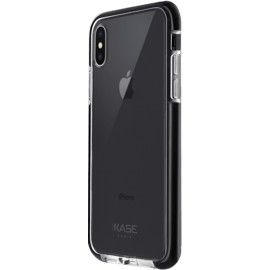 Sport Mesh Case for Apple iPhone X/XS, Jet Black