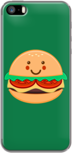 Case Burger by AnishaCreations