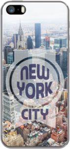 Case New York City buildings by WAM