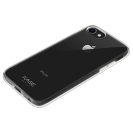 Custodia ibrida invisibile per Apple iPhone 6 / 6s / 7/8 / SE 2020, trasparente