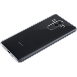 Invisible Slim Case for Huawei Mate 10 Pro 1.2mm, Transparent
