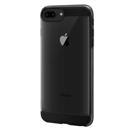 Air Coque de protection pour Apple iPhone 6 Plus/ 6s Plus/ 7 Plus/8 Plus, Noir